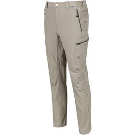 Regatta Highton Pantalones Hombre, beige